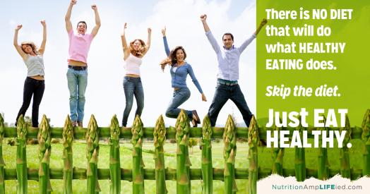 Skip The Diet