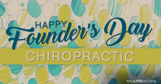 Chiropractic Happy Birthday