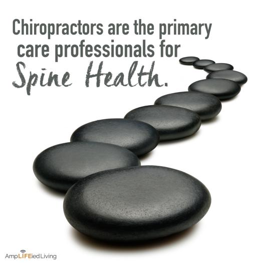 Chiropractors Spine Health