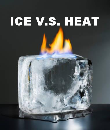 icevsheat